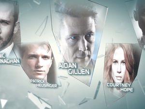 Quantum Break la série se trouve une date de sortie