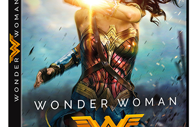 Wonder Woman et Odysséa ensemble contre le cancer du sein ! #WonderWomanxOdysséa
