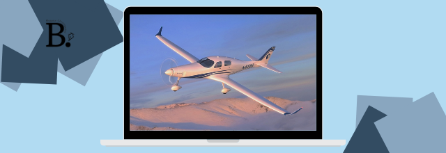 Evolution of the Bye Aerospace eFlyer 4 Design Continues to Advance