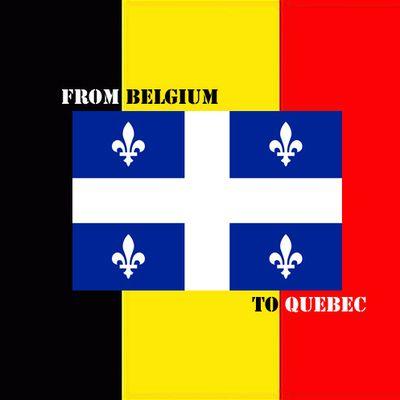 Une famille Belge