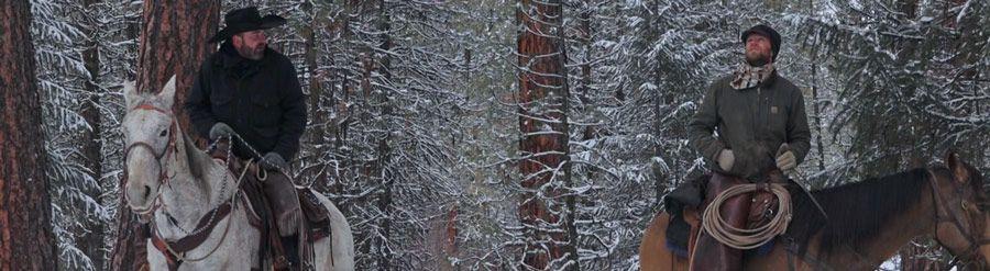 """La saison 9 de """"Seuls face à l'Alaska"""" diffusée dès ce soir sur RMC Découverte"""