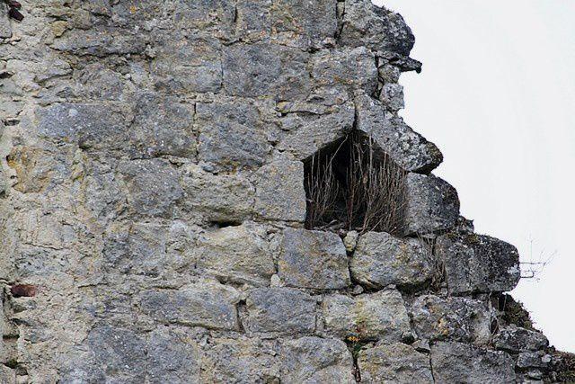 Diaporama des 4 constructions fortifiées de Saint Justin