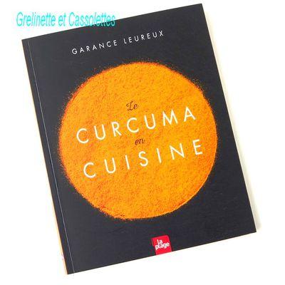 Le Curcuma en Cuisine