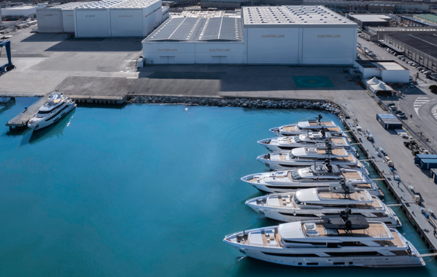 Ferretti Group – Strong growth in first quarter 2021