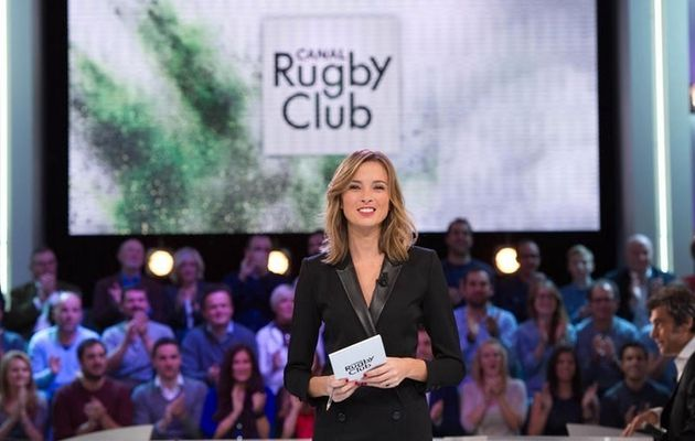 Weekend rugby du 5 au 8 Avril sur les antennes de Canal+ (Le programme)