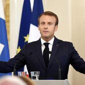 """""""Gaulois réfractaires"""" : ce """"trait d'humour"""" d'Emmanuel Macron qui exaspère les Français"""