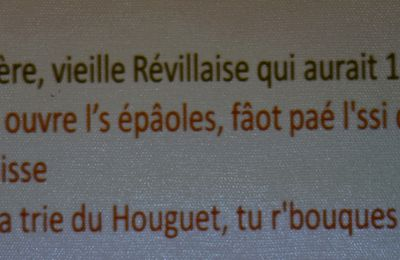 Maurice FICHET, Le parler normand