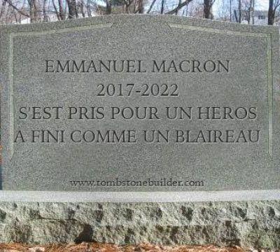 Nouvelle Lune du 07 Septembre 2021, Macron va-t-il piquer les enfants de -12 ans ?