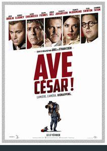 L'œil de Crazy Bug : Ave César !