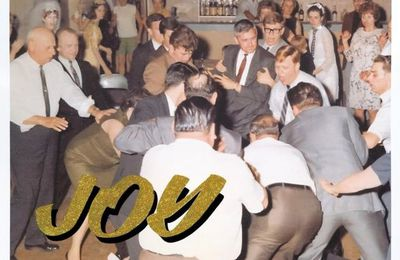 IDLES - Joy As An Act Of resistance (2018)