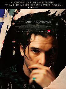 MA VIE AVEC JOHN F. DONOVAN – XAVIER DOLAN