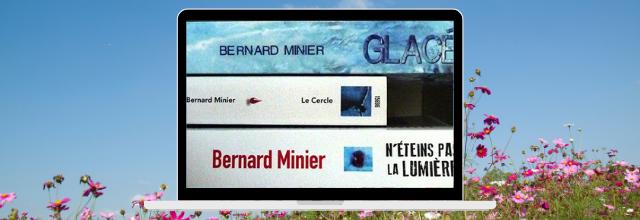 Interview de Bernard Minier