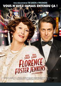 Ciné actu par Jean Aymar de Thou : Florence Foster Jenkins