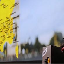 Dossier : Tour de France 2020 CARTE - Tour de France 2020 : découvrez le parcours complet, étape par étape, de la 107e édition - CARTE - Tour de France 2020 : découvrez le parcours de la 12e étape entre Chauvigny et Sarran  - (Germain Arrigoni, France Bleu- Géraldine Marcon, France Bleu Limousin, France Bleu Poitou, France Bleu)