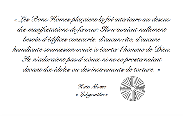 Citation Kate Mosse