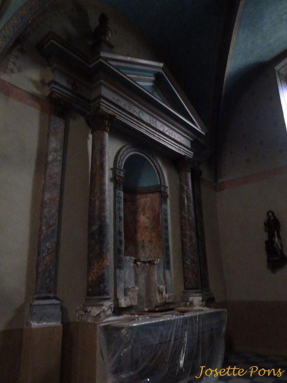 Album - travaux-de-la-chapelle