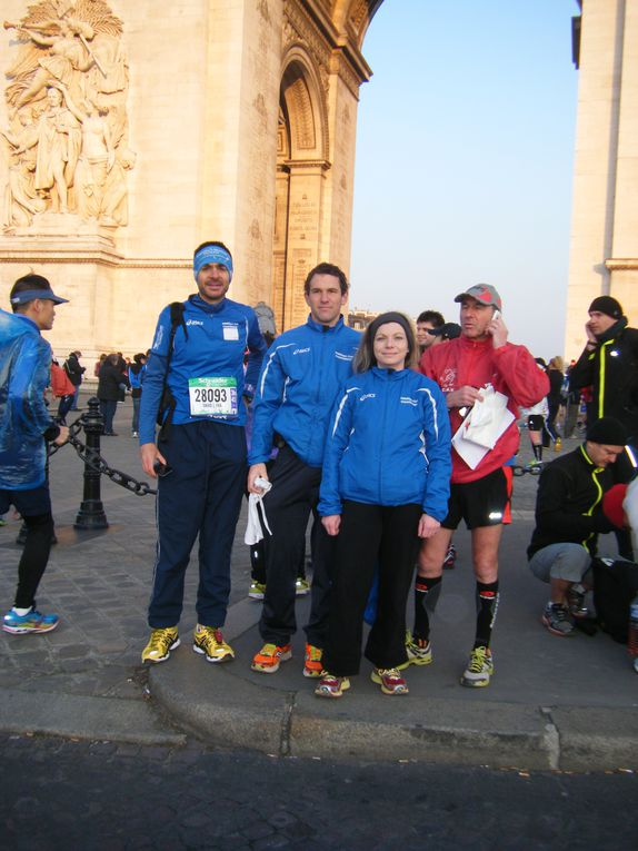 Album - marathon-paris-2013