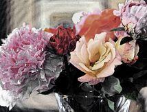 Variations sur des thèmes floraux