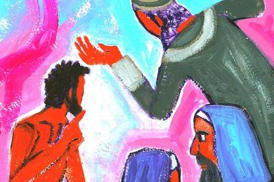 Quelles sont nos attentes pour Noël? - Homélie 3ème dimanche de l'Avent B