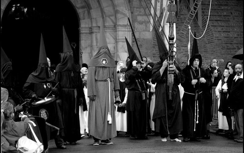 PERPIGNAN (procession de la Sanch)...2