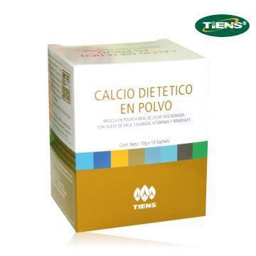 CALCIO DIETETICO TIENS