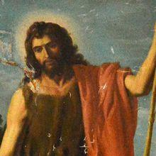 Extrait des Vigiles de la fête de la nativité de Saint Jean le Baptiste au monastère Sainte-Présence (mise à jour avec une nouvelle vidéo du feu de la Saint Jean)