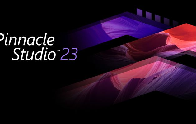 [TEST LOGICIEL] PINNACLE STUDIO 23 ULTIMATE PC