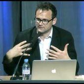 La conférence d'Antoine Lutz à la Cité des Sciences