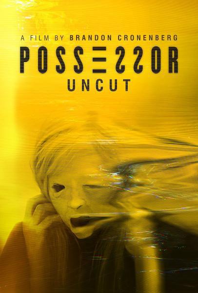Possessor Uncut (BANDE-ANNONCE) de Brandon Cronenberg avec Andrea Riseborough, Christopher Abbott, Jennifer Jason Leigh
