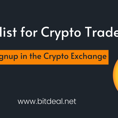 Check out these things in the Cryptocurrency Exchange before proceed with Trading