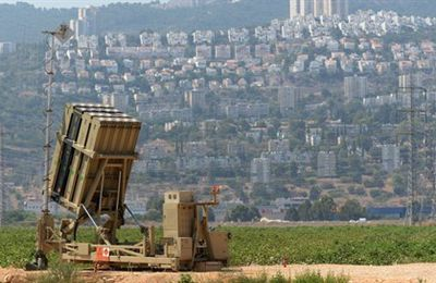 """Les USA vont fournir """"la plus grande aide militaire de l'histoire"""" à Israël (Israelnationalnews)"""