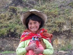 Imágenes del Perú.- El Muni.
