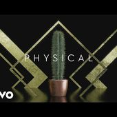 St. Lucia - Physical (Audio)