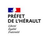 Info préfecture: trois zones identifiées dans l'Hérault
