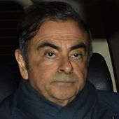 "EXCLUSIF TF1/LCI - Carlos Ghosn : ""Je suis combatif, je suis innocent"""