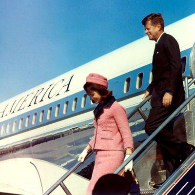 Histoire Legende et Mystere de John Fitzgerald Kennedy