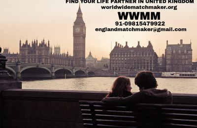 REGISTERED WITH UNITED KINGDOM(ENGLAND) MATCHMAKING 91-09815479922 WWMM
