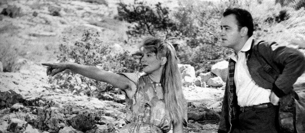 Jacqueline Pagnol est morte