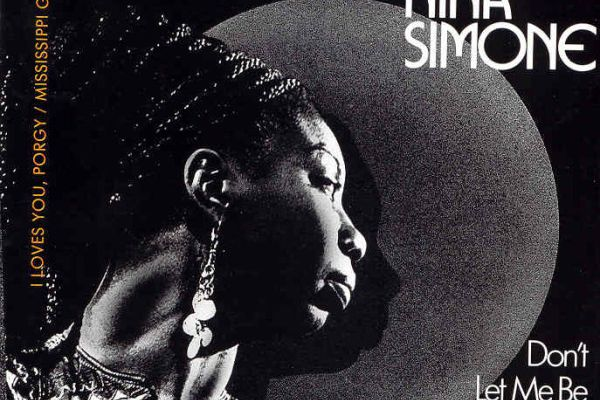Nina Simone - Don't Let Me Be Misunderstood