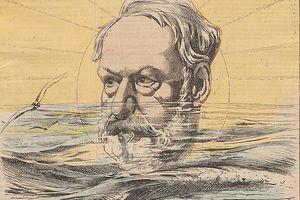 Les Contemplations de Victor Hugo : dossier de lecture de Chloé en seconde 16. Première partie