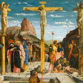 Andrea Mantegna - LANKAART
