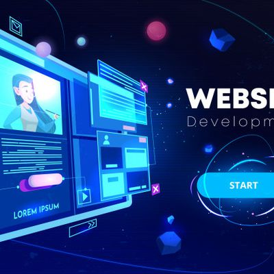 4 Important Benefits of Web Development Services