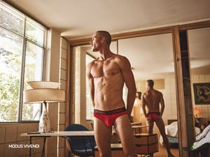 Modus Vivendi dévoile sa collection Floral !
