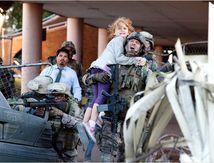 World Invasions : battle Los Angeles (2011) de Jonathan Liebesman