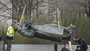 DÉCLARATION DU SECRÉTARIAT DE L'INITIATIVE COMMUNISTE EUROPÉENNE sur le démantelement de la statue d'Ivan Koniev à Prague