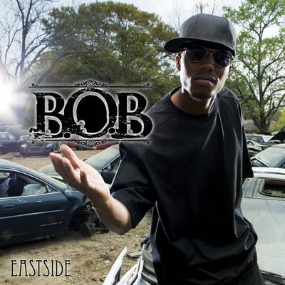 Bobby Ray - B.o.B. Therapy