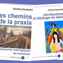"""Atelier en visio des éditions Delga : """"le philosophe Gilbert Simondon et la praxis"""""""
