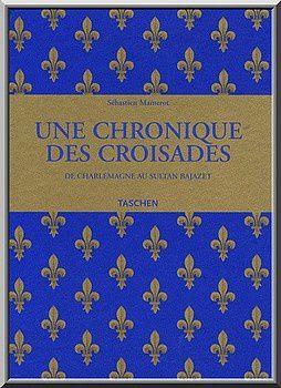 Les Passages d'Outremer - Une chronique des croisades
