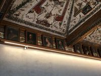 Florence #6 : Galerie des Offices