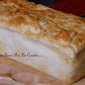 Biscuit aux cèpes de Régis Marcon - La Médecine Passe Par La Cuisine